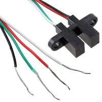 OPB890T51Z_光学传感器光电开关