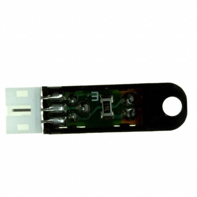 GP1A75E3J00F_光学传感器光电IC