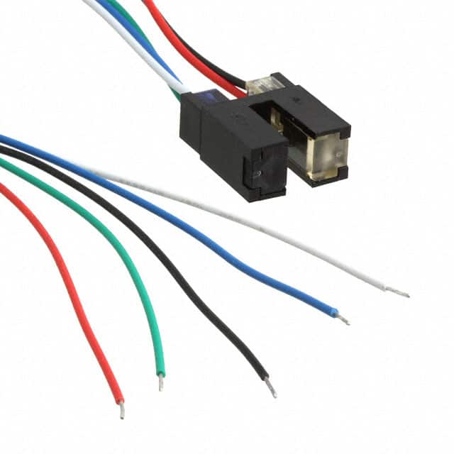 OPB490N11Z_光学传感器光电IC