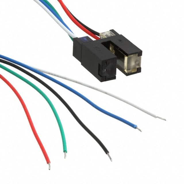 OPB491N11Z_光学传感器光电IC