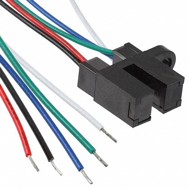 OPB492P11Z_光学传感器光电IC