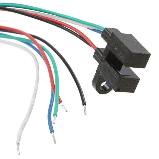 OPB980L55Z_光学传感器光电IC