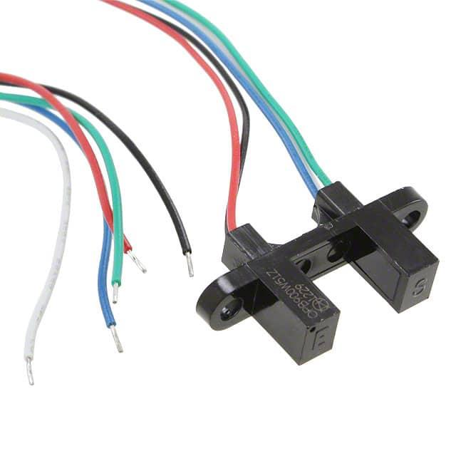OPB900W51Z_光学传感器光电IC