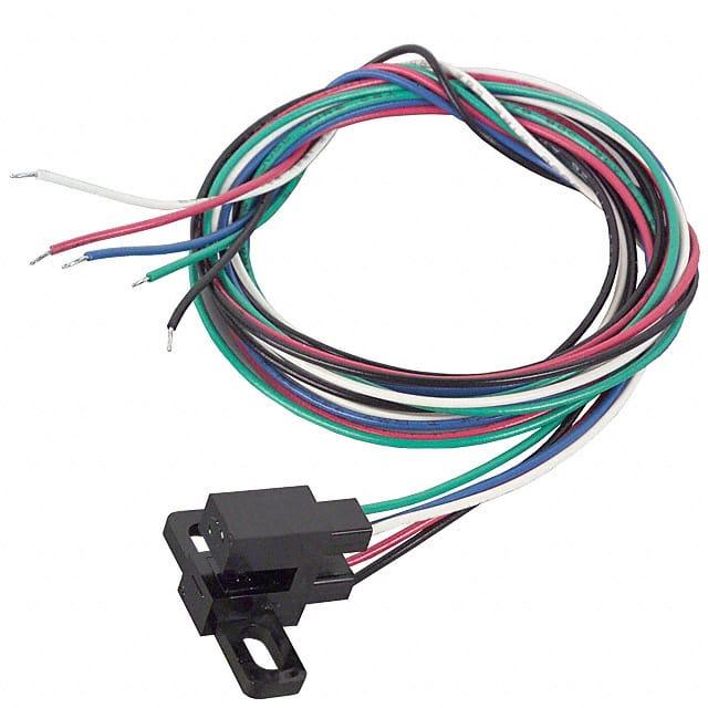 OPB940W55Z_光学传感器光电IC