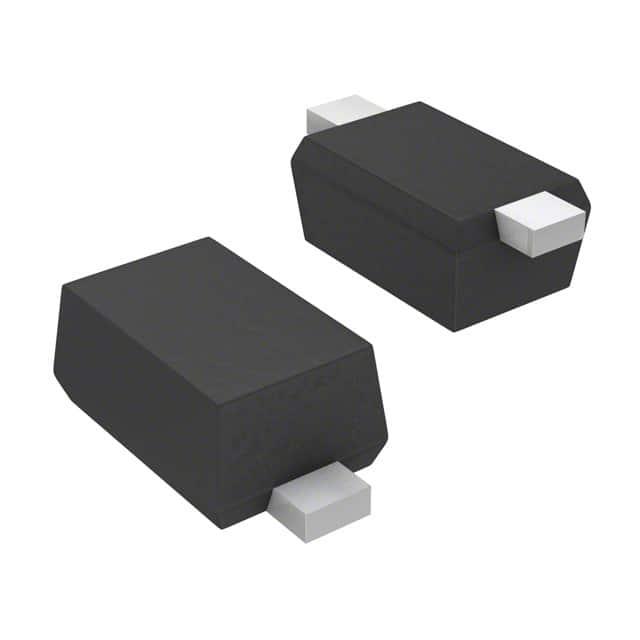 BBY 65-02V E6327_二极管可变电容