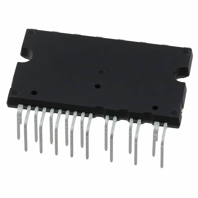IKCM10B60HAXKMA1_功率驱动器模块