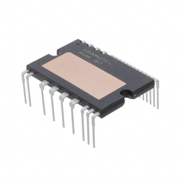 STGIB15CH60TS-X_功率驱动器模块