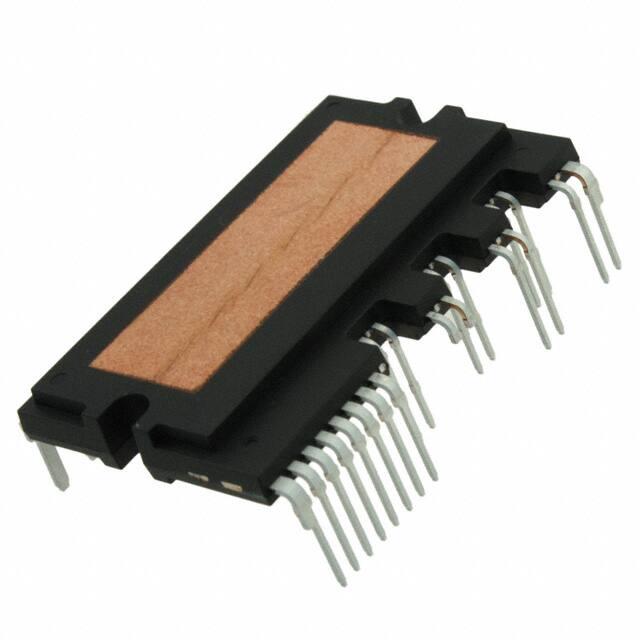 FPAB30BH60B_功率驱动器模块