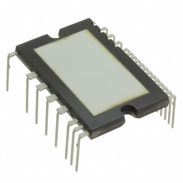 BM63964S-VA_功率驱动器模块