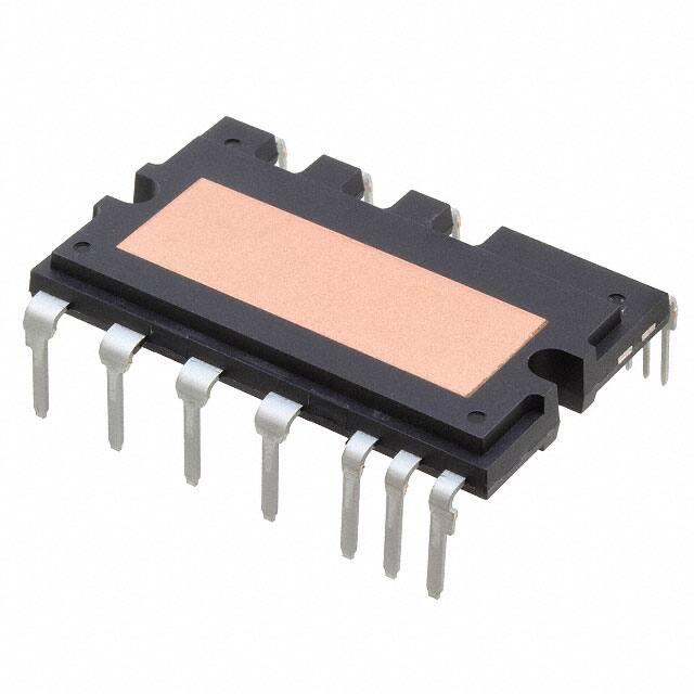 FSBB10CH120D_功率驱动器模块