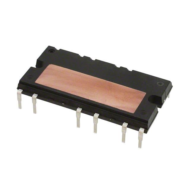 STGIPL35K120L1_功率驱动器模块