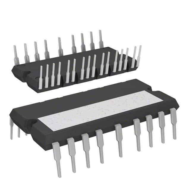 STGIPS10C60-H_功率驱动器模块