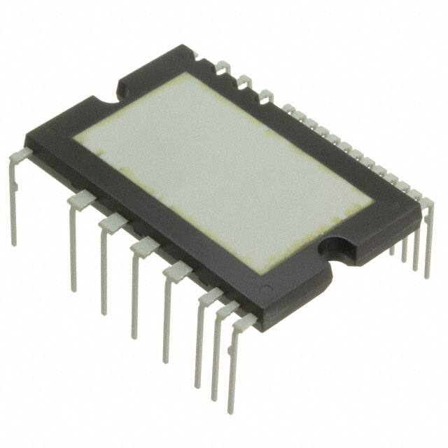 BM63763S-VA_功率驱动器模块