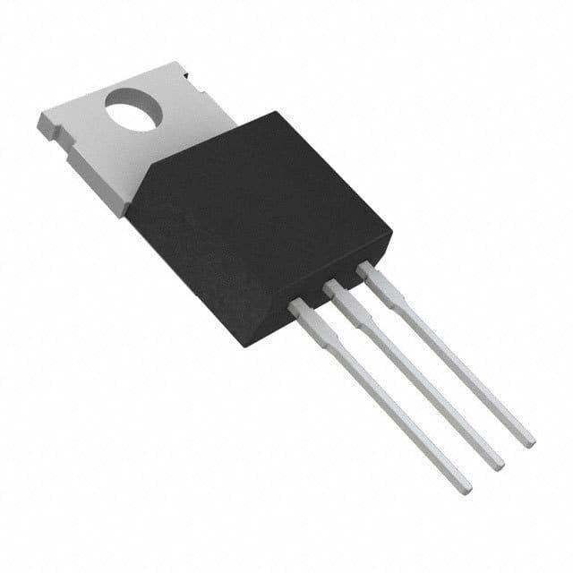 TIP31_双极性晶体管