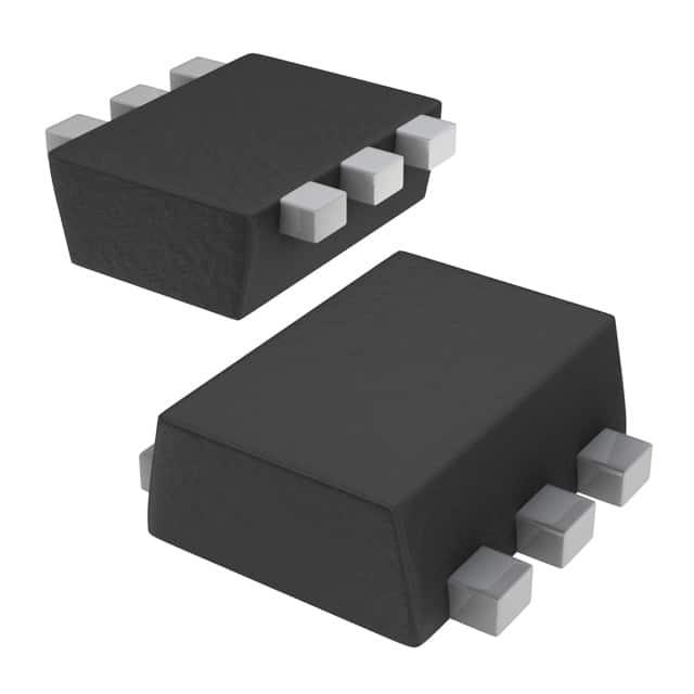PMBT3946VPN,115_双极晶体管预偏置