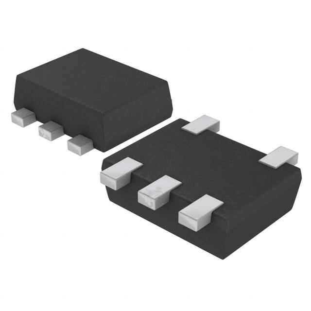 EMG5T2R_晶体管-双极
