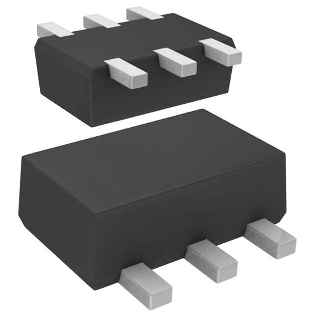 DMG564H20R_晶体管-双极