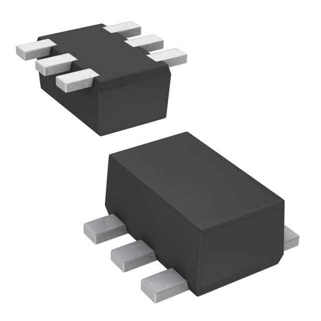 DMC964060R_晶体管-双极