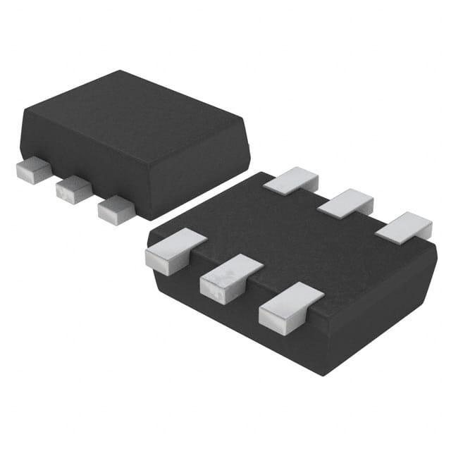 EMF5T2R_晶体管-双极