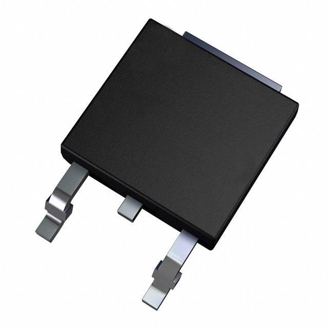RFD16N06LESM9A_晶体管-FET,MOSFET-单个