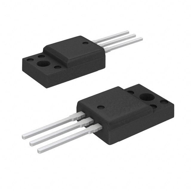 FQPF10N60CF_晶体管-FET,MOSFET-单个