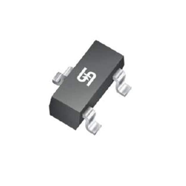 TSM2323CX RFG_晶体管-FET,MOSFET-单个