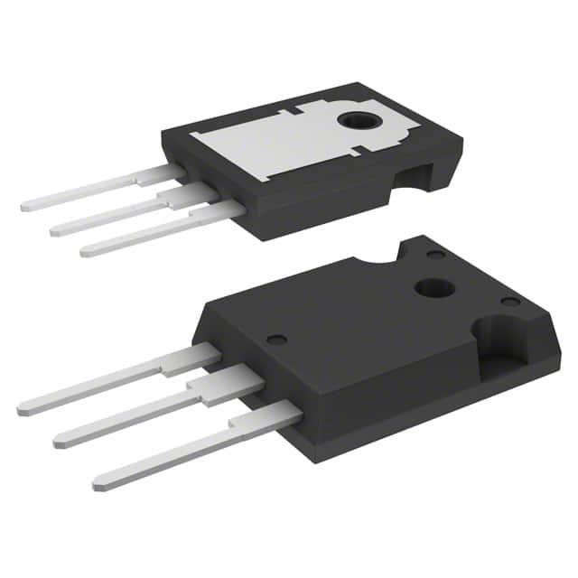 STW30NM50N_晶体管-FET,MOSFET-单个