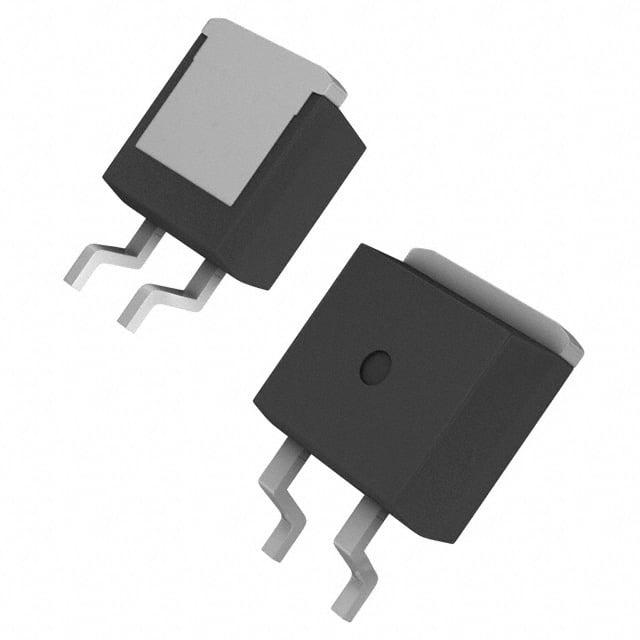 IXTA62N15P_晶体管-FET,MOSFET-单个