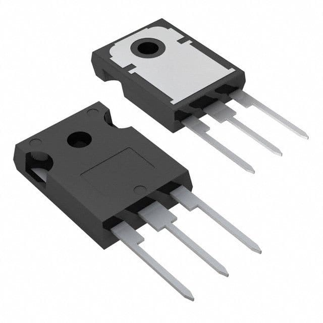 STW30NM60N_晶体管-FET,MOSFET-单个