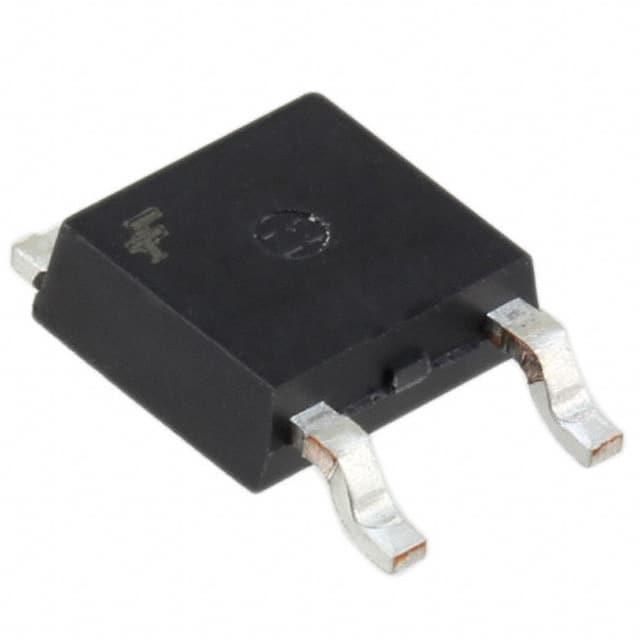 FQD10N20LTM_晶体管-FET,MOSFET-单个