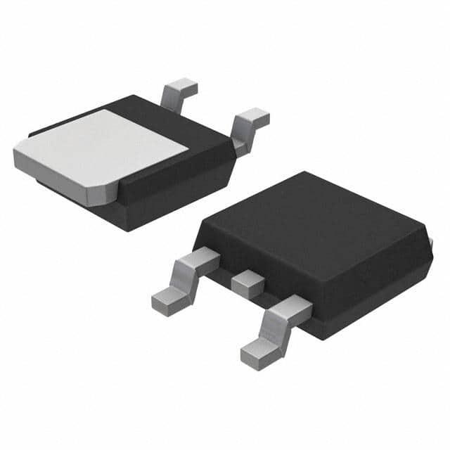 MTD6N15T4G_晶体管-FET,MOSFET-单个