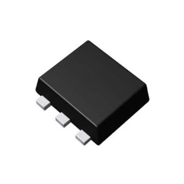 ES6U1T2R_晶体管-FET,MOSFET-单个