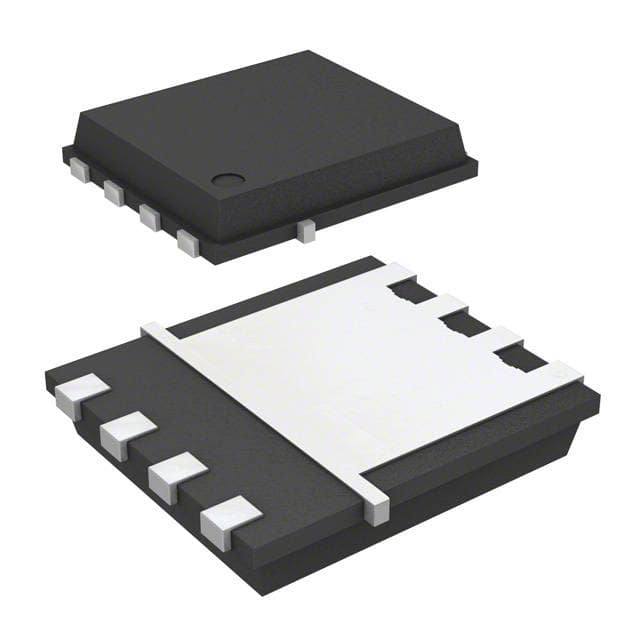 FDMS8333L_晶体管-FET,MOSFET-单个