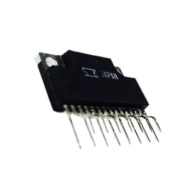 SLA5212_射频晶体管