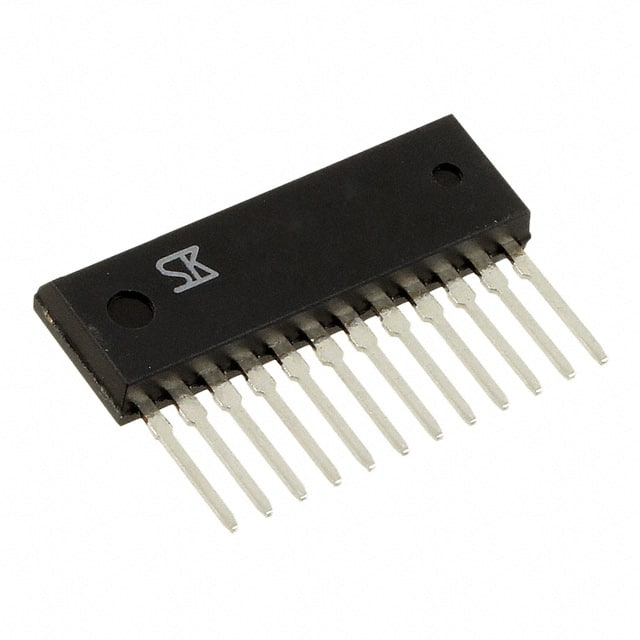 SMA5133_射频晶体管