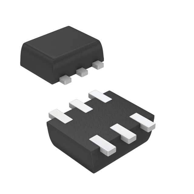 DMC2400UV-13_射频晶体管