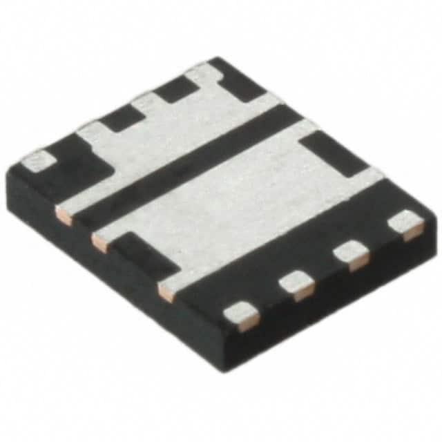 FDMS3660S_射频晶体管