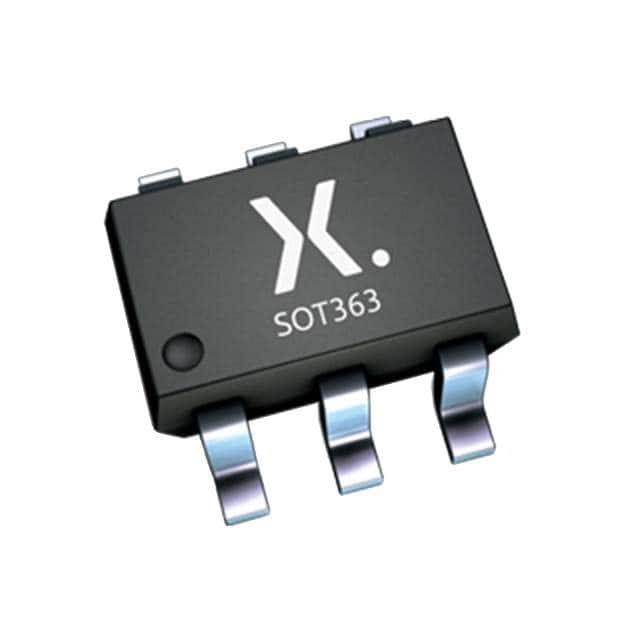 2N7002BKS,115_射频晶体管