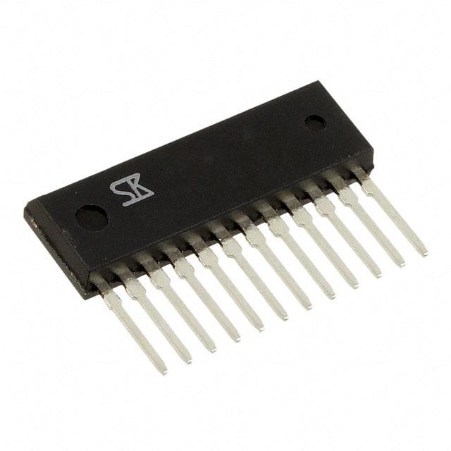 SMA5118_射频晶体管