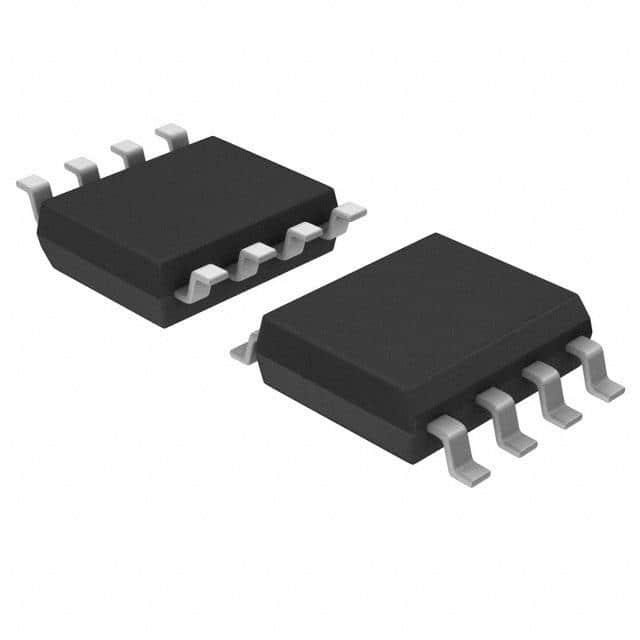 NVMD6N04R2G_射频晶体管