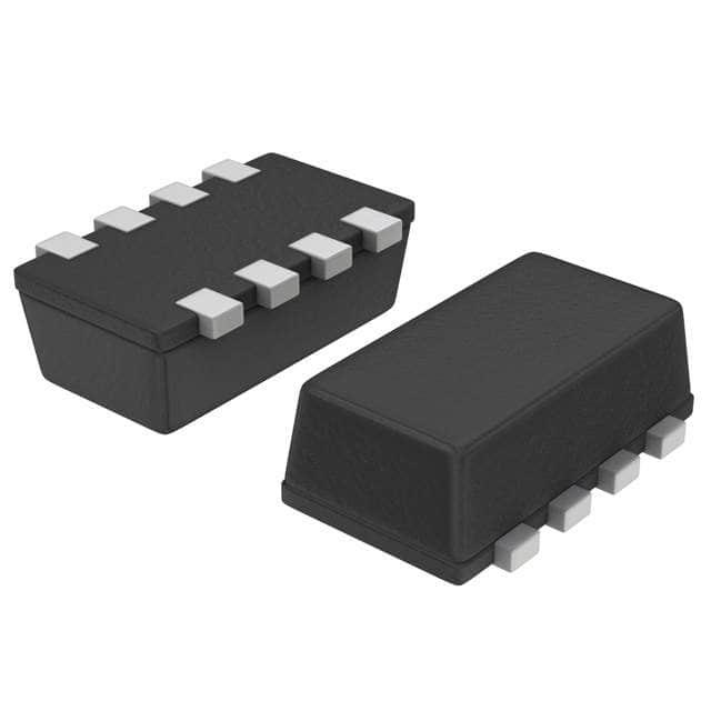 NTHD4508NT1G_射频晶体管