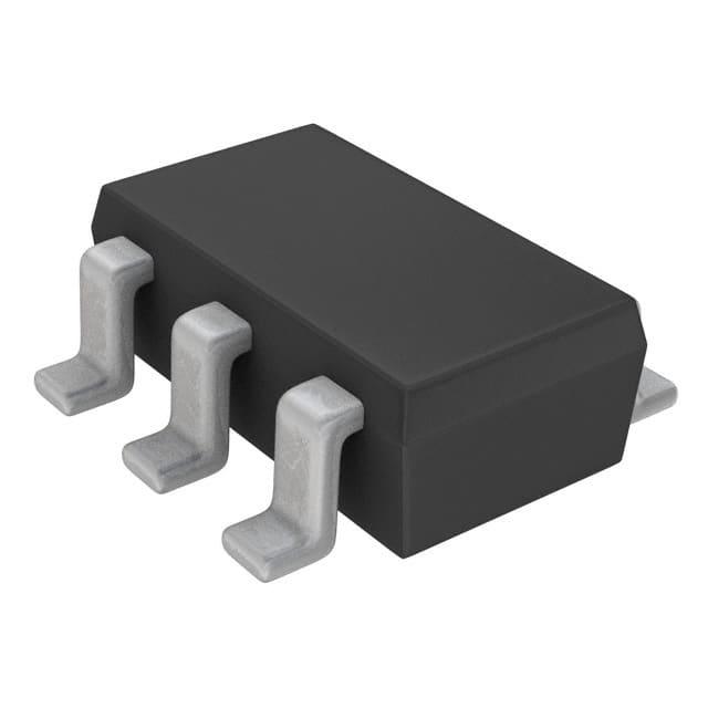 QS6M4TR_射频晶体管
