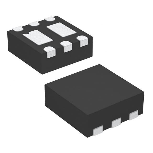 SIA923AEDJ-T1-GE3_射频晶体管