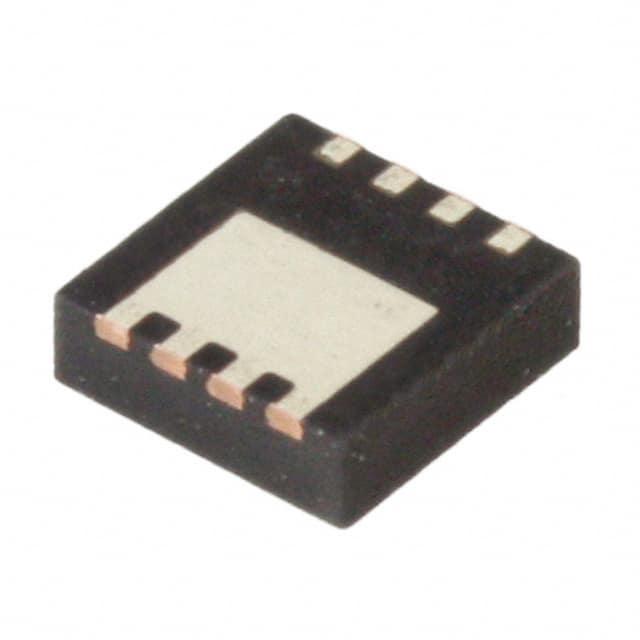 FDMC8032L_射频晶体管