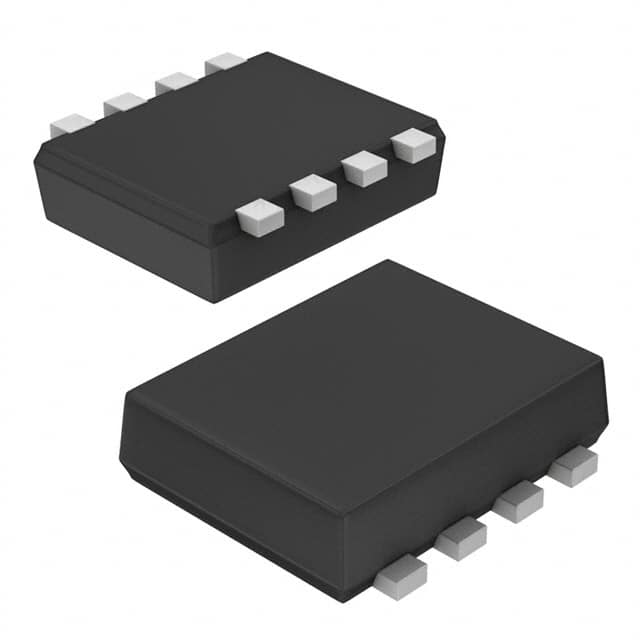 QH8MA4TCR_射频晶体管