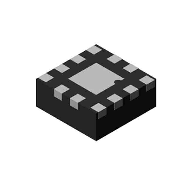 DMN1250UFEL-7_射频晶体管