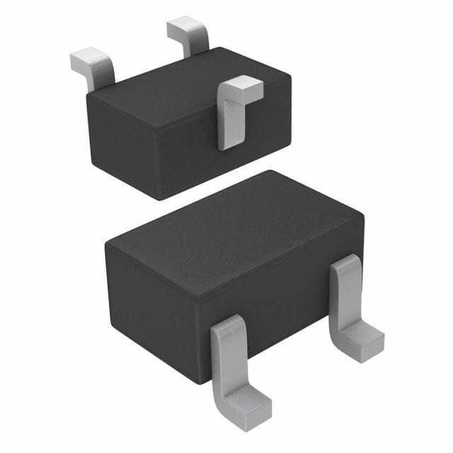 2SK880-Y(TE85L,F)_晶体管-JFET