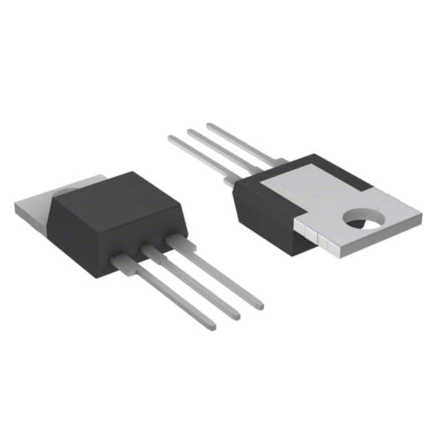 S8008LTP_晶闸管SCR