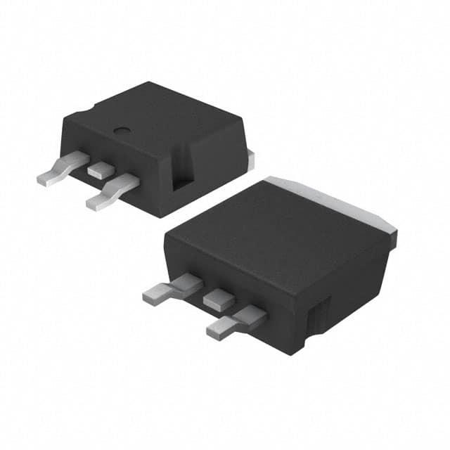 ACST610-8GTR_晶闸管可控硅