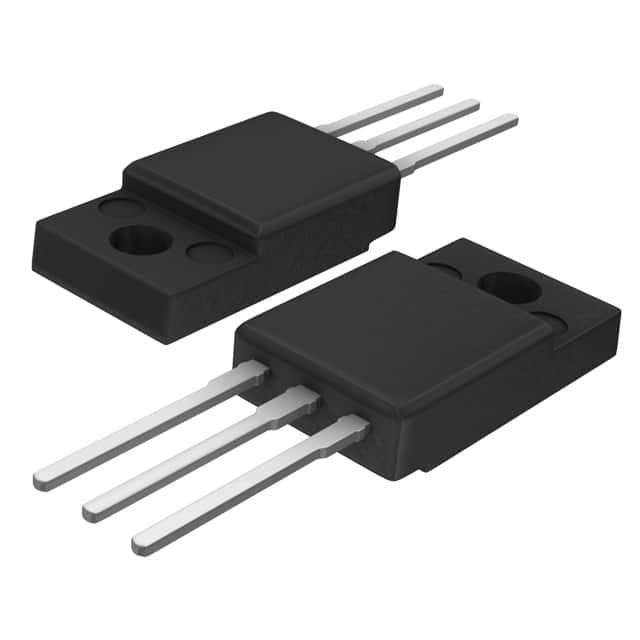 BTA316X-800C,127_晶闸管可控硅
